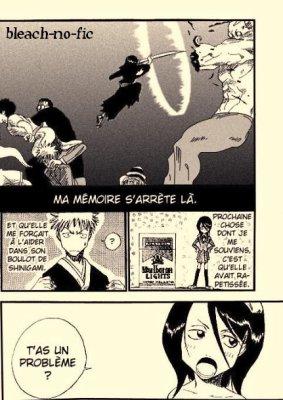 Bleach - chapitre 0