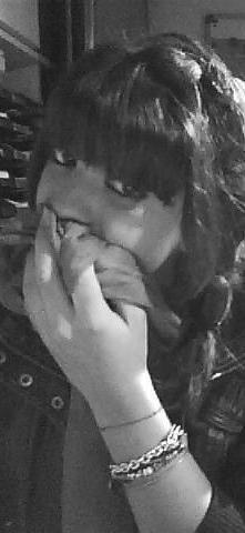 MINIE-VERSION INéDITE « Dit pas que tu m'aime si tu essai de détruire mon coeur .. ♥ »