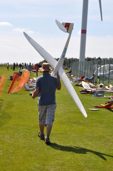 Rencontre planeur a bastogne le 05/09/2010