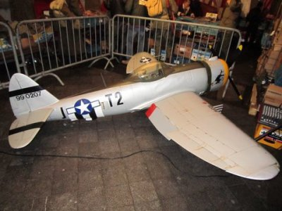 Expo a Bastogne le 11/12/2010