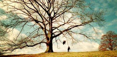 La vie a beaucoup plus d'imagination que nous.