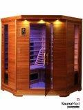 Pictures of Aqualine-Saunas