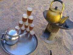 El chai