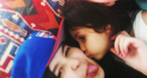 YOp y Mi Hermanita