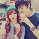 Photo de ulzzang-couple