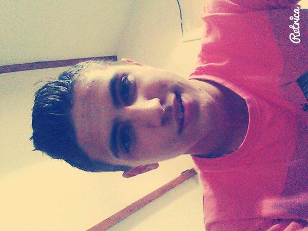 Moi :)♥