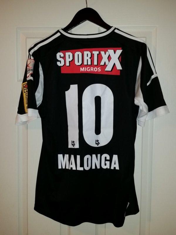 Cris Malonga