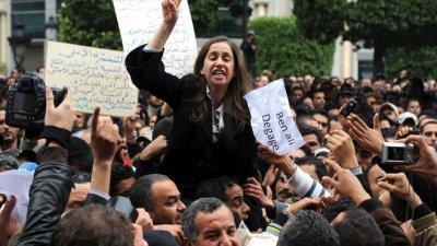 TENDANCE JANVIER 2011: Ben Ali et les 40 voleurs??