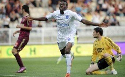 Bilan de la 35ème journée de Ligue 1