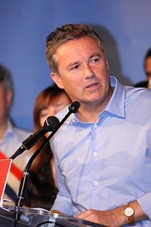 SPECIAL PRESIDENTELLES 2012/ EXCLUSIF : POSEZ VOS QUESTIONS A NICOLAS DUPONT AIGNAN