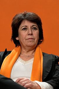 [PRESIDENTIELLES 2012] EXCLUSIF : POSEZ VOS QUESTIONS  A CORRINNE LEPAGE , CANDIDATE A L'ELECTION PRESIDENTIELLE POUR CAP21