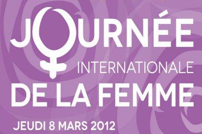 JOURNEE INTERNATIONALE DES DROITS DE LA FEMME: UNE EGALITE ENCORE A CONQUERIR..