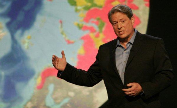 Le « Al Gore » français se fait attendre ! *