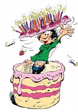 Article Anniversaire : Le Blog souffle ses 9 Bougies!