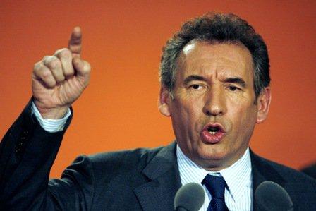 [PRESIDENTIELLES 2012] CV DE FRANCOIS BAYROU, CANDIDAT DU MOUVEMENT DEMOCRATE