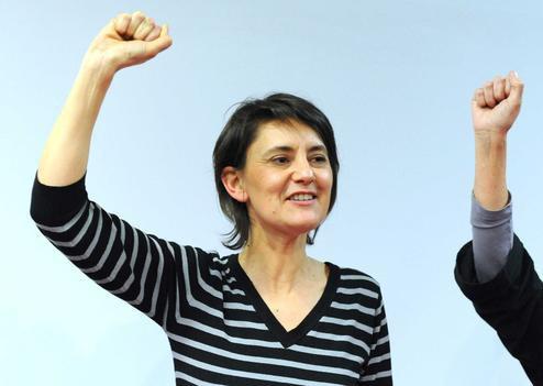 [PRESIDENTIELLES 2012] : Analyse et decryptage du programme de Nathalie Arthaud, Lutte Ouvrière.