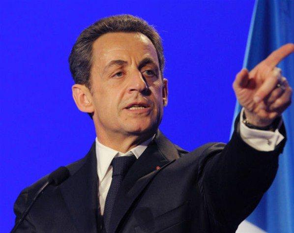 LE BILAN DE NICOLAS SARKOZY [ 2007-2012]