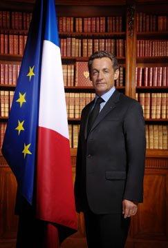 Pourquoi je voterai Sarkozy? Par Thomas d'AMATO