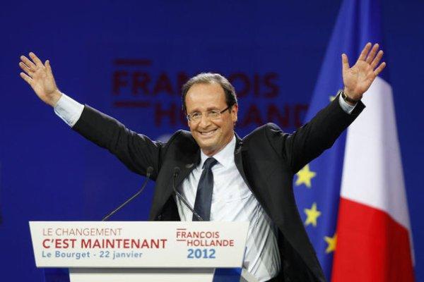Pourquoi je voterai François Hollande ? par Pierre F.