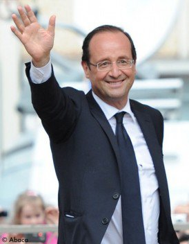 [PRESIDENTIELLE 2012] Le vote pour F.Hollande : un vote d'espérance..qu'il sera nécessaire de ne pas gacher!