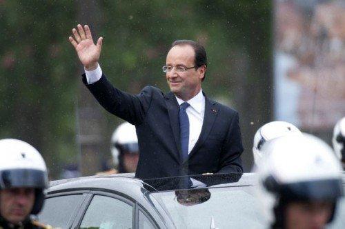 Mes attentes envers le Nouveau Président par Thomas d'Amato