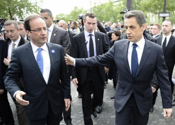 Tendance/ Actu : Retour sur le 1er mois de règne de François Hollande