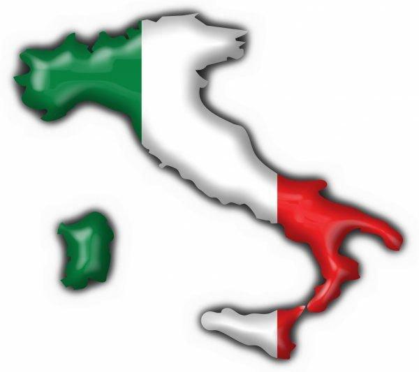 GRANDE REFLEXION SUR LA RIGUEUR : LE CAS ITALIEN (PART ONE)