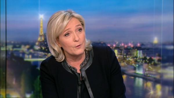 Analyse et decryptage : le programme de Marine Le Pen/ Front National