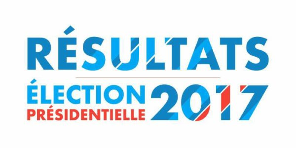 Tendance/ Actu :  1er tour des élections présidentielles