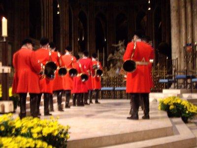 le rallye St hubert de Chartres