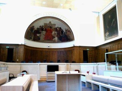 tribunal de Tours