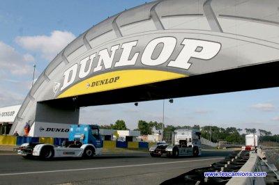 24h du Mans 2011