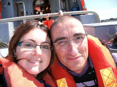 vacance du 15 août 2011chez Solène & 1ère frustration août 2011