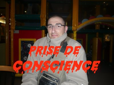 aveux, vie & soutiens, 1ère prise de conscience en août  2011