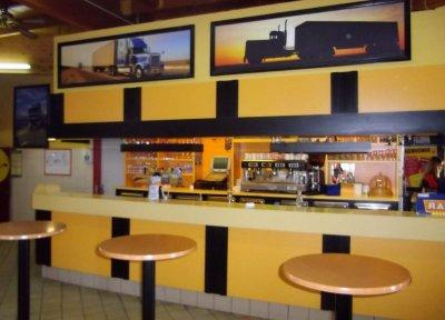 ARCOTEL, centre routier, pôle 45 Orléans