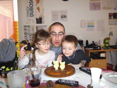Staphylococcus, France4, anniversaire et AFTC 28