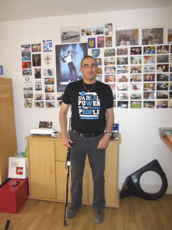 Tino Alkafra & vrais valeurs