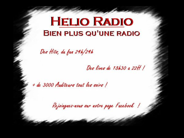 Helio Radio