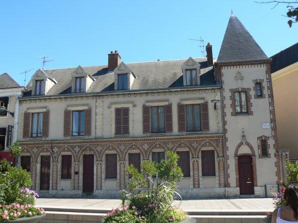 Hélio Radio, Scalpel - Triste Soirée, coup de coeur, Le Rallye St Hubert de Chartres & suite de la visite