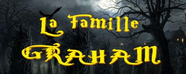 Théâtre : La Famille GRAHAM ( vidéo bande annonce )