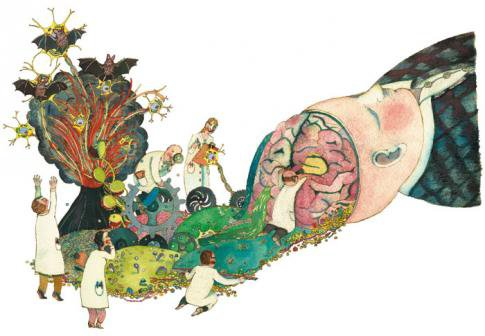 Leçon de vie personnelle, Selim Aissel, Programmes 2013/14 de l'ADAPT (UEROS), NEUROSCIENCES, Trace fossile de multivers éternel, Peter Higgs et François Englert, Pierre Rahbi - au non de la terre & Personnes toxiques,