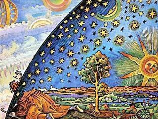 Ça ressemble bien à : une apothéose. Cette dernière devancera : une purification qui elle, précédera : une apocalypse, Dossier E.M.I 8, 3ème oeuil ouvert, Energie solaire, Au c½ur de la nuit..., Éruption de vent Solaire