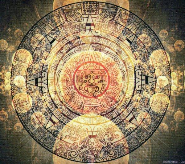 1 - Les Mayas & Ma vie 1