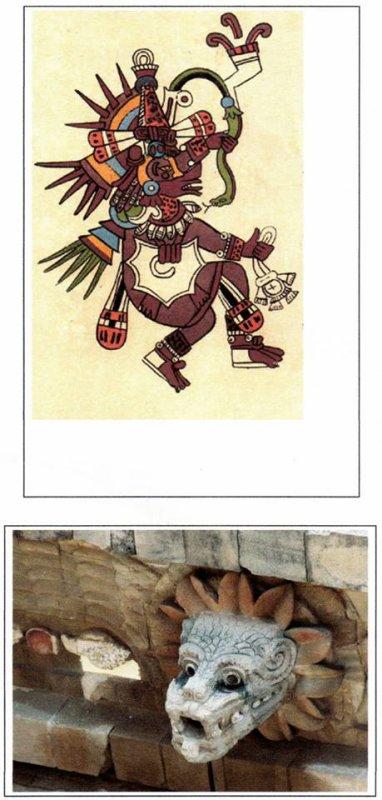 2 - Les Mayas & Ma vie 2