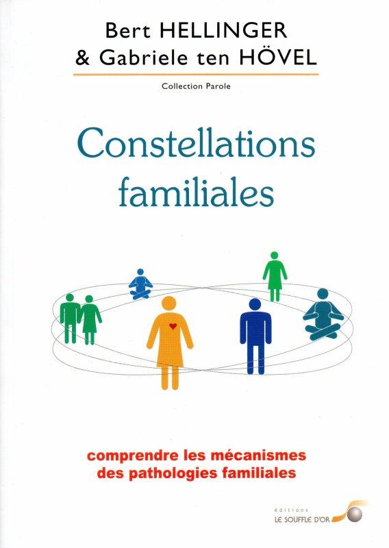 La Constellation familiale selon Bert Hellinger