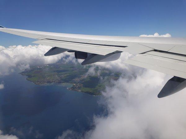 Île Maurice 2018, extrait de l'album photos, Projet Mariage 2018,
