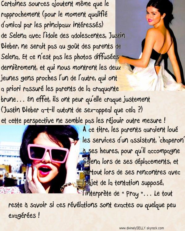 Selena :