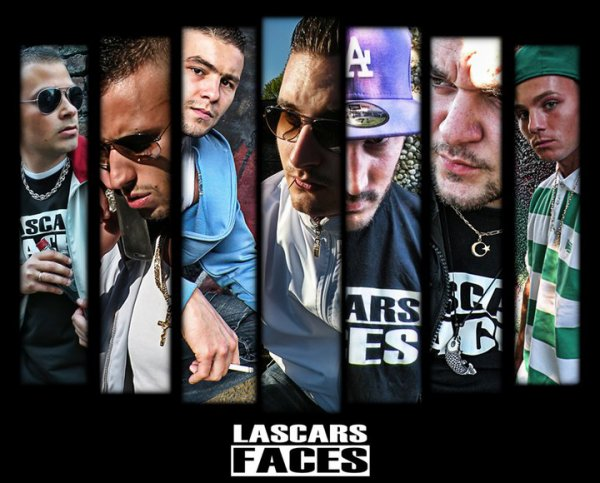 LASCARS FACES
