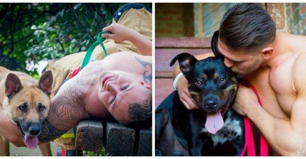 en couple avec Aidons-les-animaux