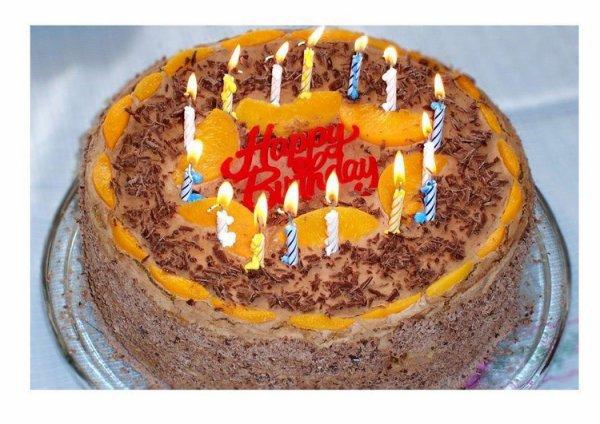 CHRISNCIS17  fête ses 30 ans demain, pense à lui offrir un cadeau.Aujourd'hui à 10:01